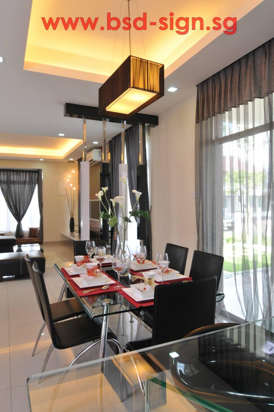 Interior Design Module