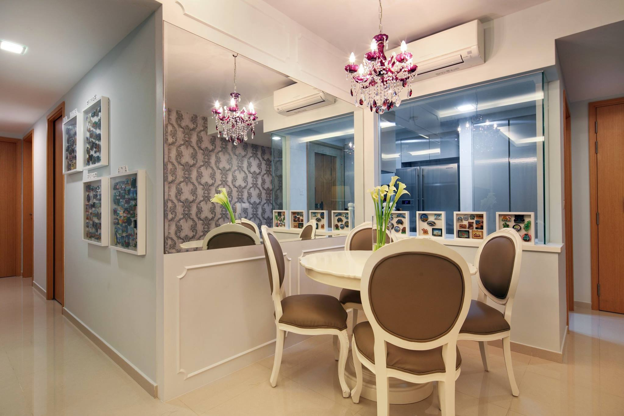 HDB Interior Designers In Singapore Affordable