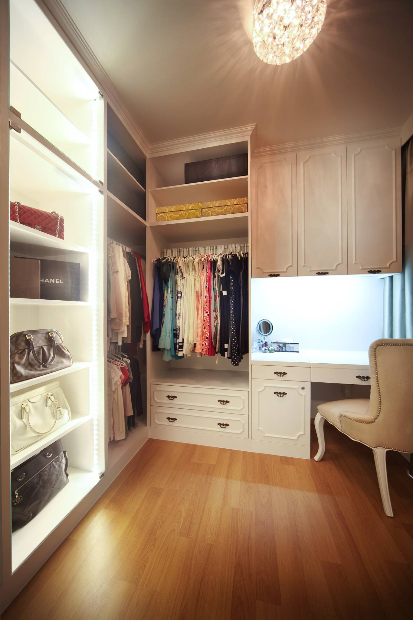 Modern Hdb Decor: HDB Interior Designers In Singapore-Affordable HDB